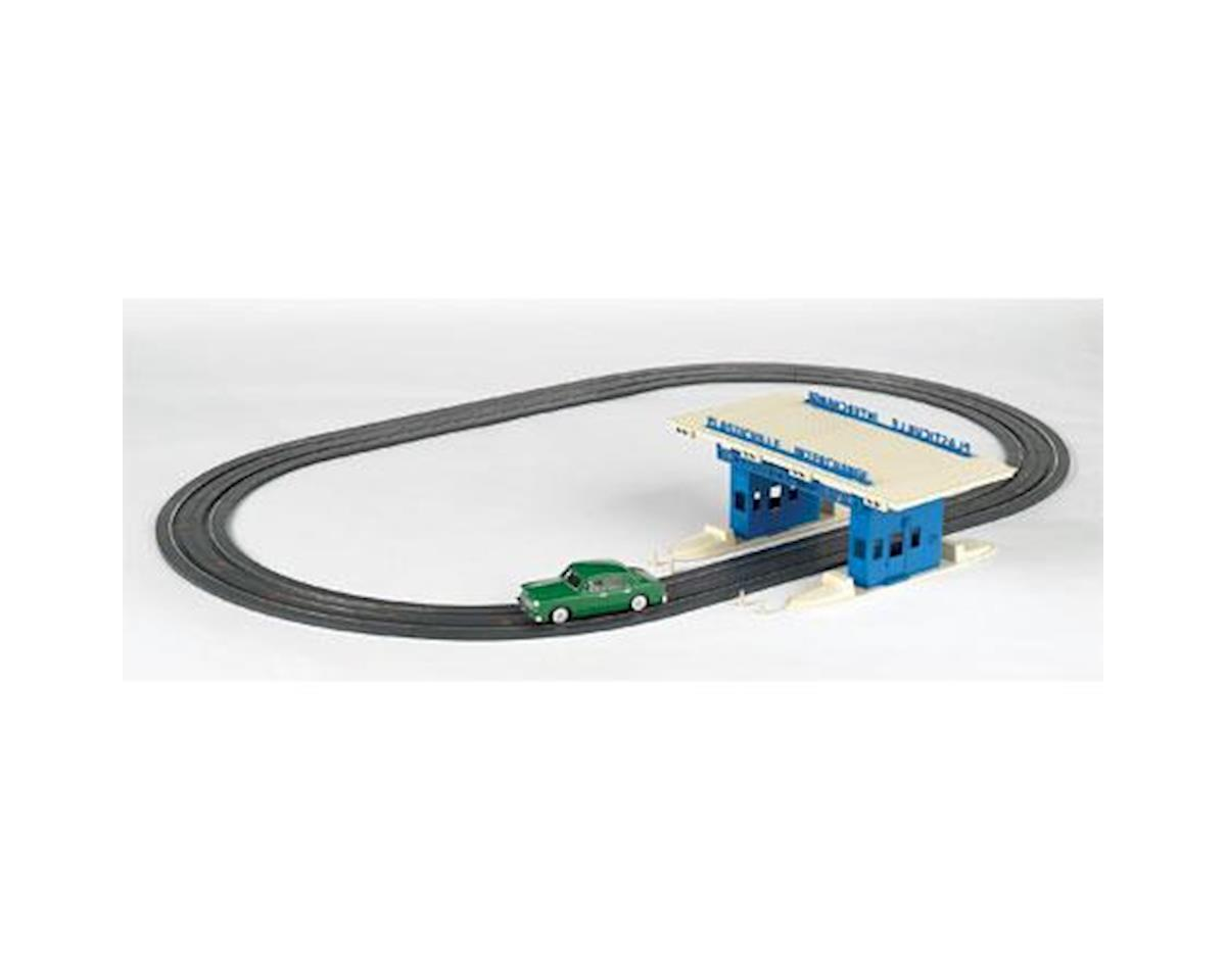 Bachmann Williams RTR E-Z Street Expressway Set (O Scale) | relatedproducts