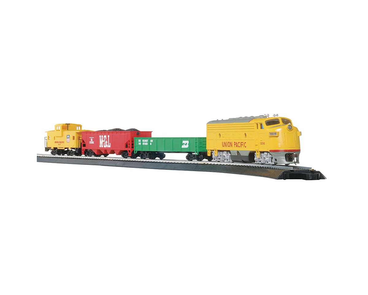 Bachmann  HO Challenger Ez Train Set