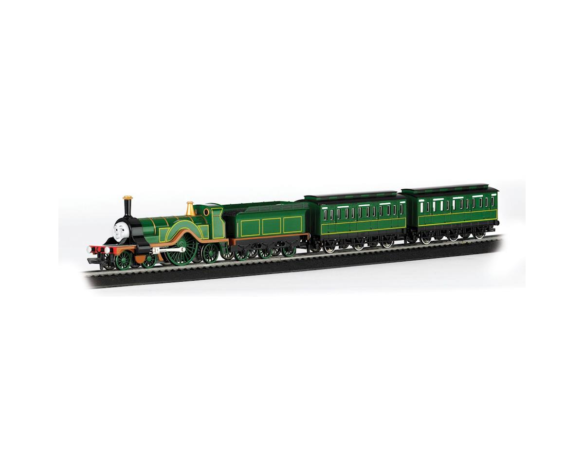 Bachmann HO Emily's Passenger Train Set