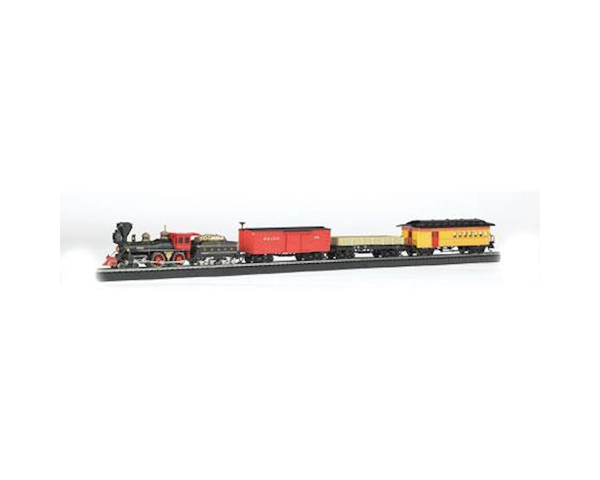 HO THE GENERAL SET by Bachmann