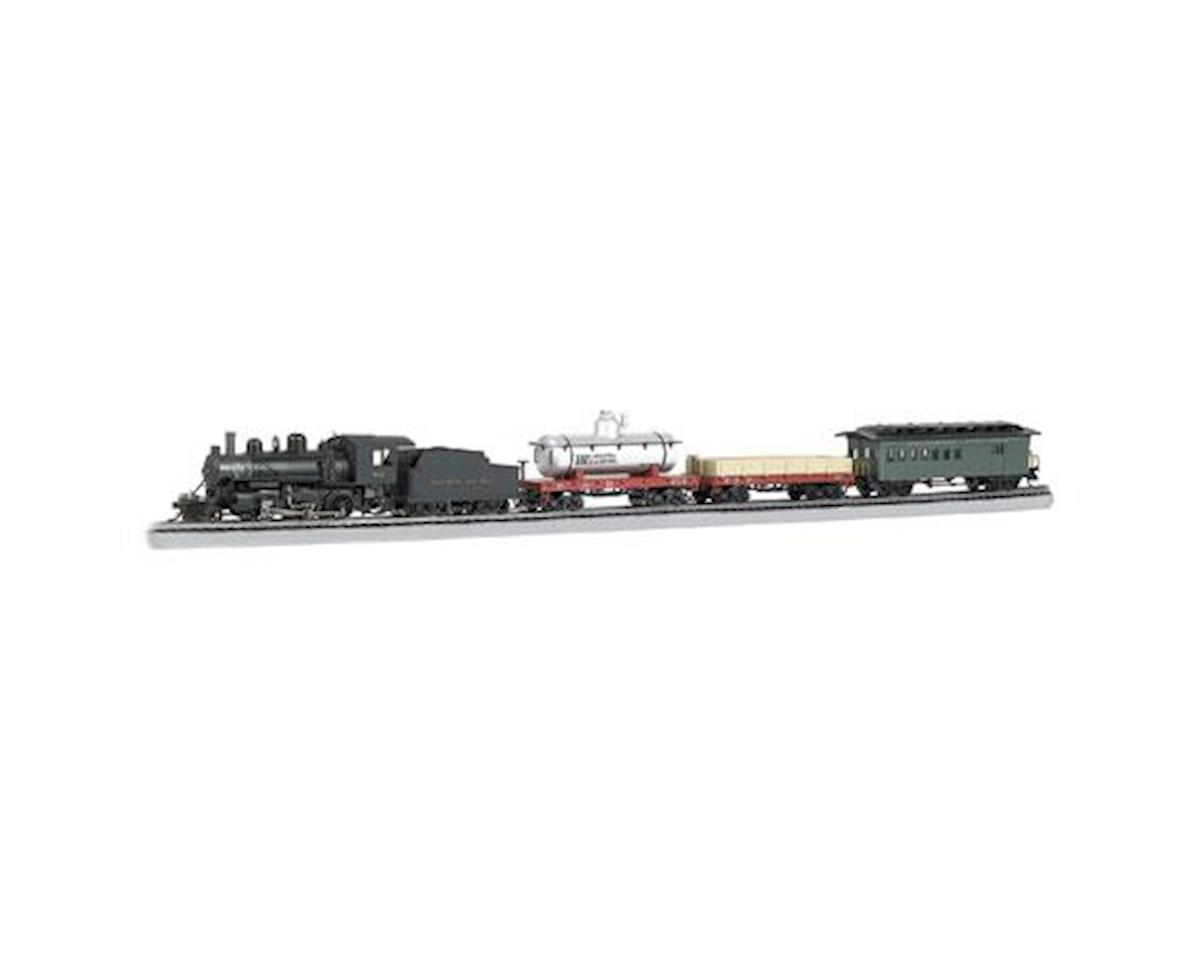 Bachmann HO Blue Star Set w/E-Z App Train Control