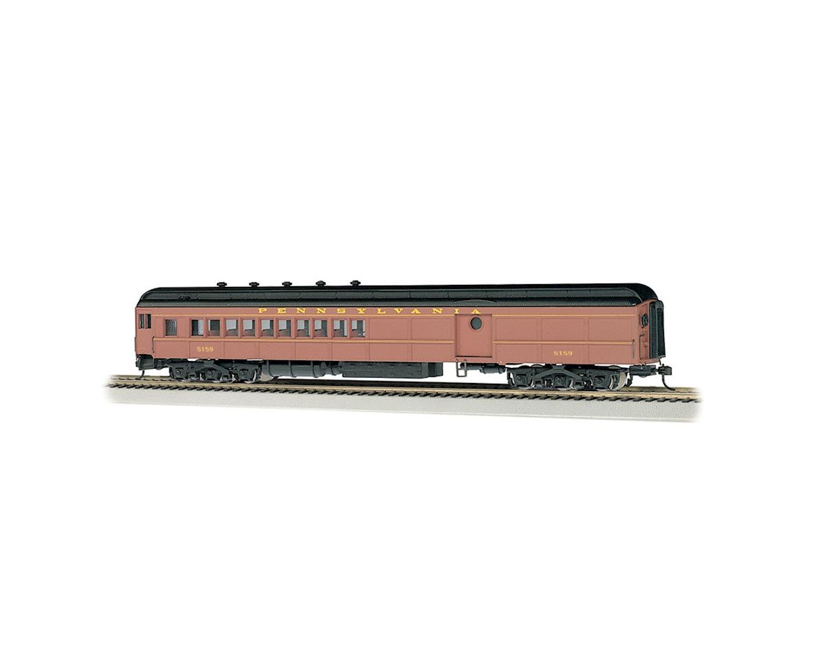 HO 72' Heavyweight Combine, PRR by Bachmann