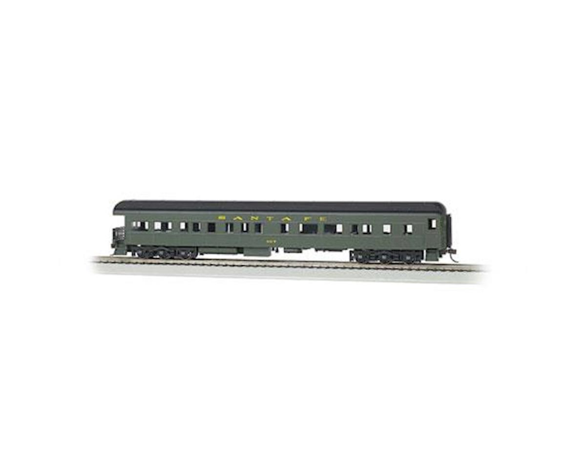Bachmann HO 72' Heavyweight Observation, SF