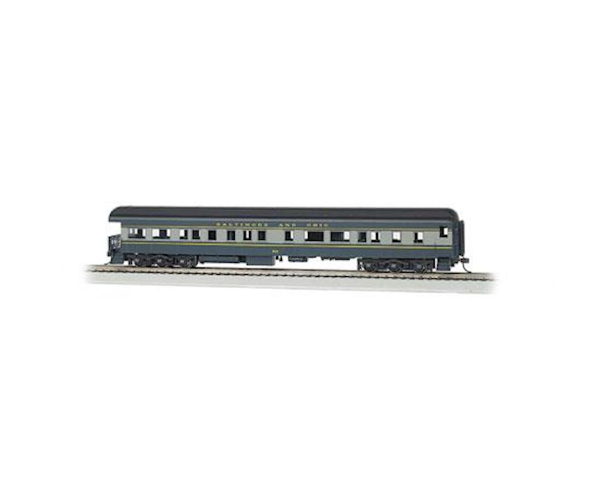 Bachmann HO 72' Heavyweight Observation, B&O