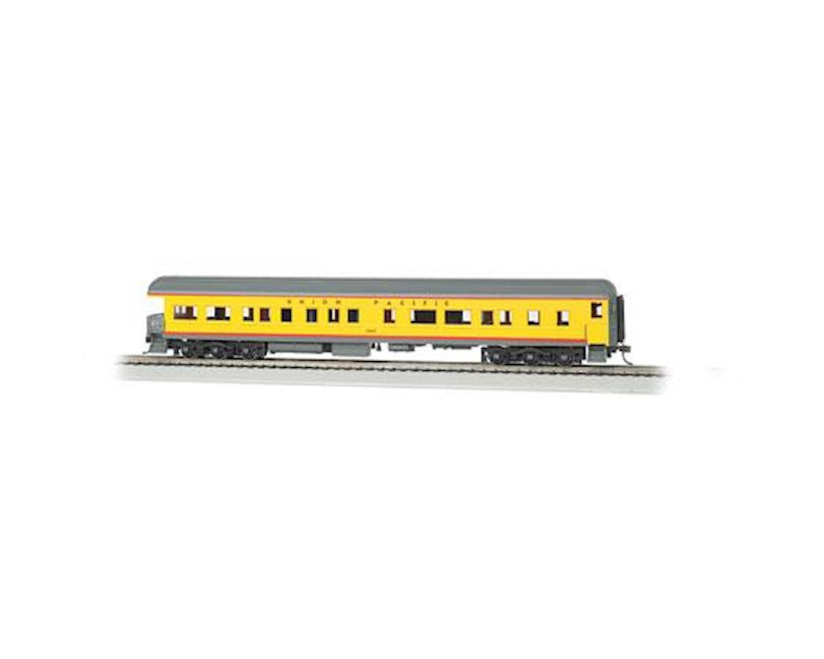 Bachmann HO 72' Heavyweight Observation, UP
