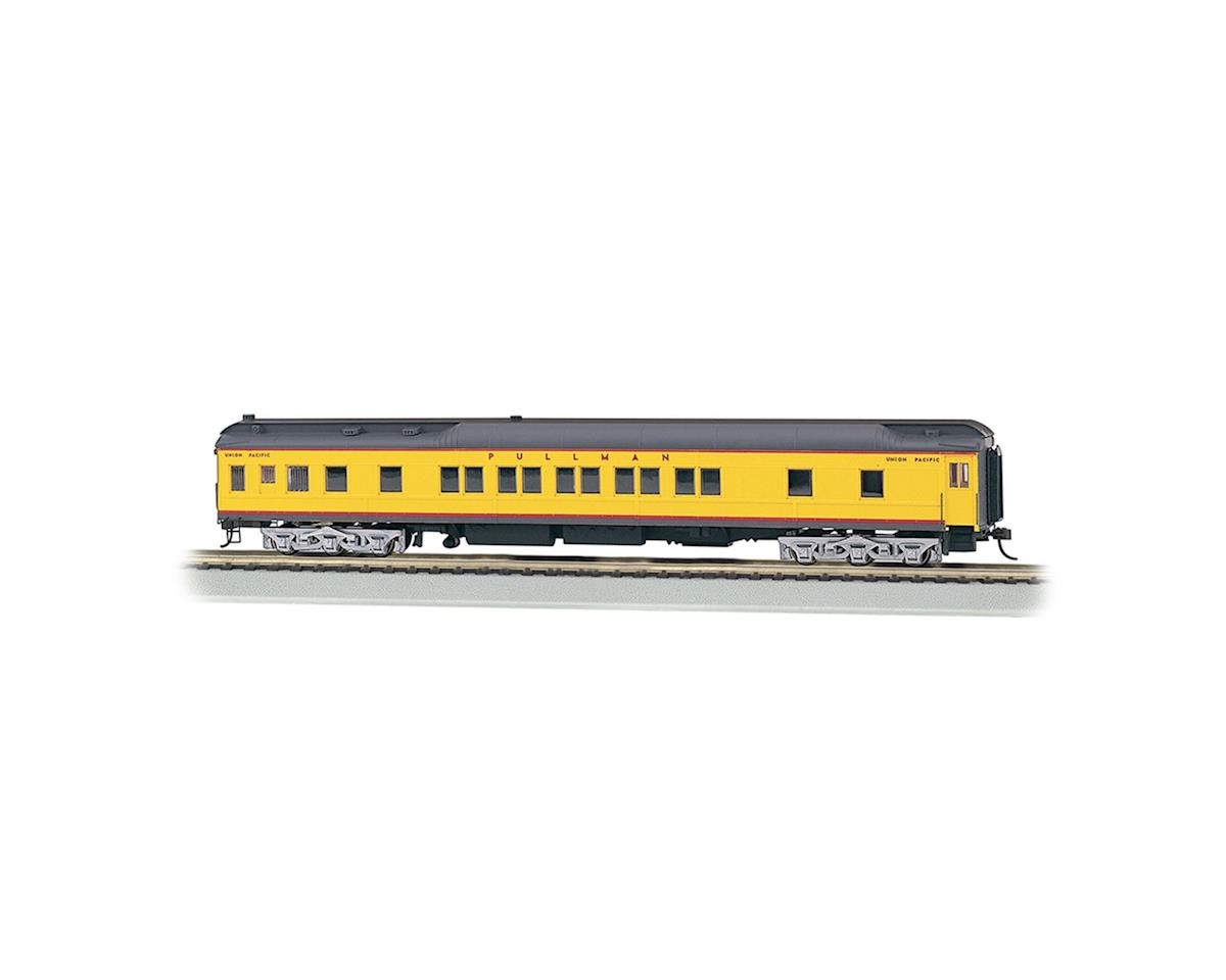 Bachmann HO 80' Pullman Car, UP