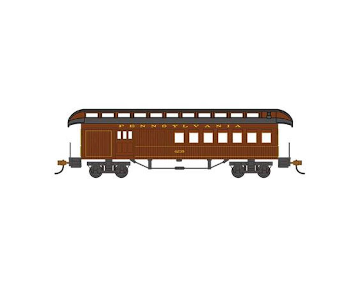 Bachmann HO Old Time Combine, PRR