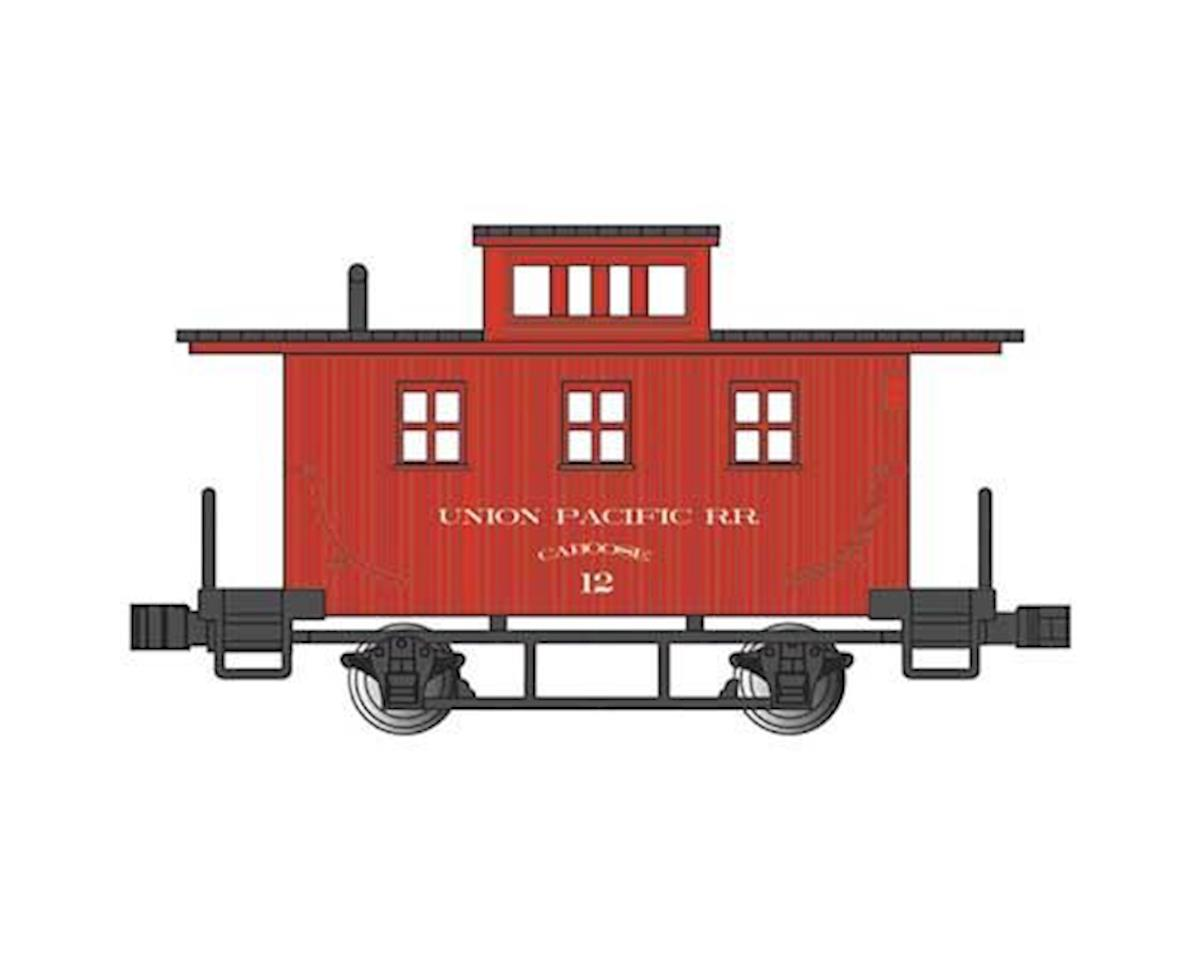 N Old Time Caboose, UP by Bachmann