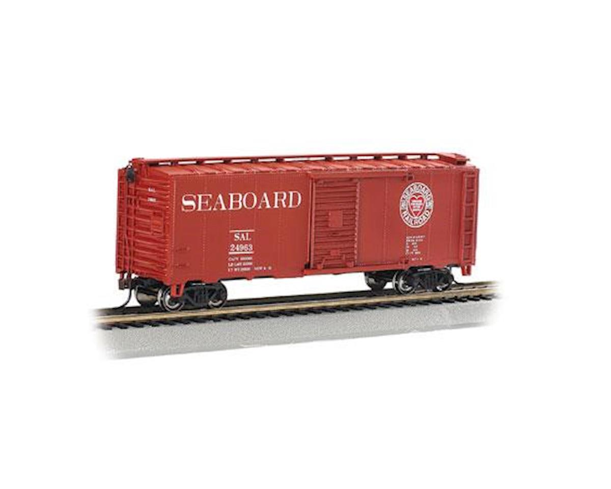 Bachmann HO 40' PS-1 Box, SBD #24963
