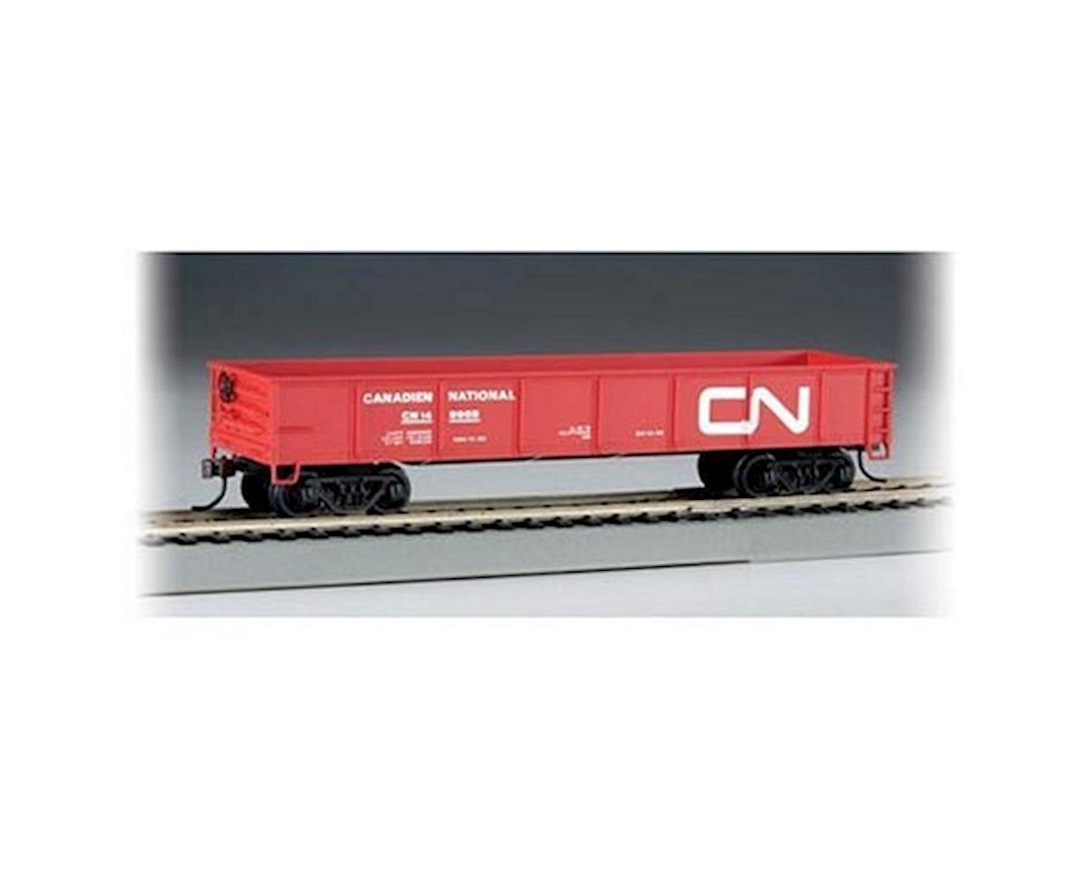 Bachmann Canadian National 40' Gondola (HO Scale) | relatedproducts