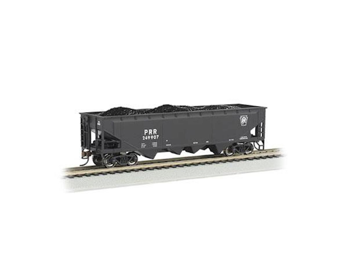 HO 40' Quad Hopper, PRR by Bachmann