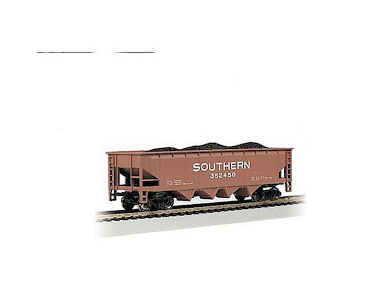 Bachmann HO RTR SS 40' Quad Hopper, SOU