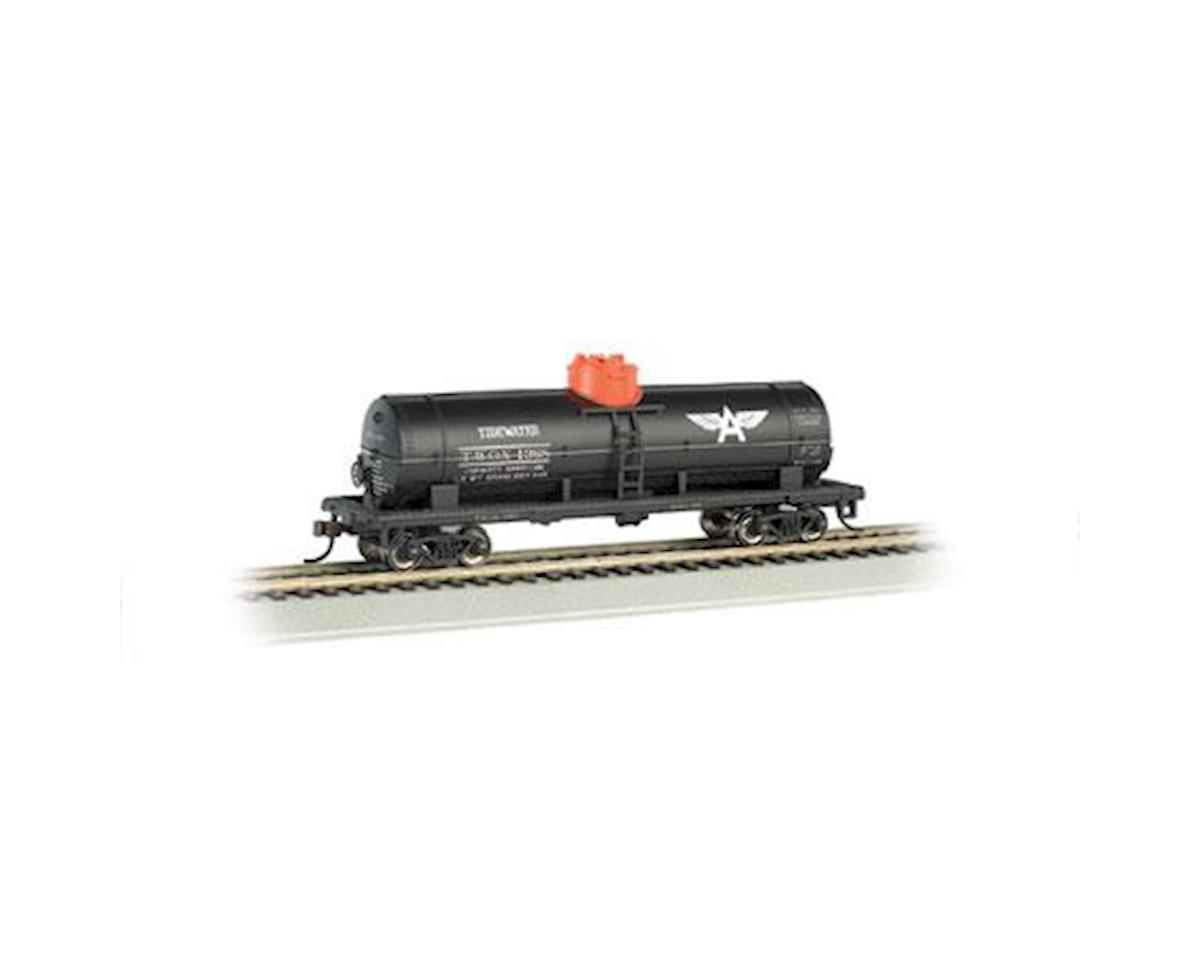 Bachmann Tidewater 40' Single Dome Tank Car (HO Scale)