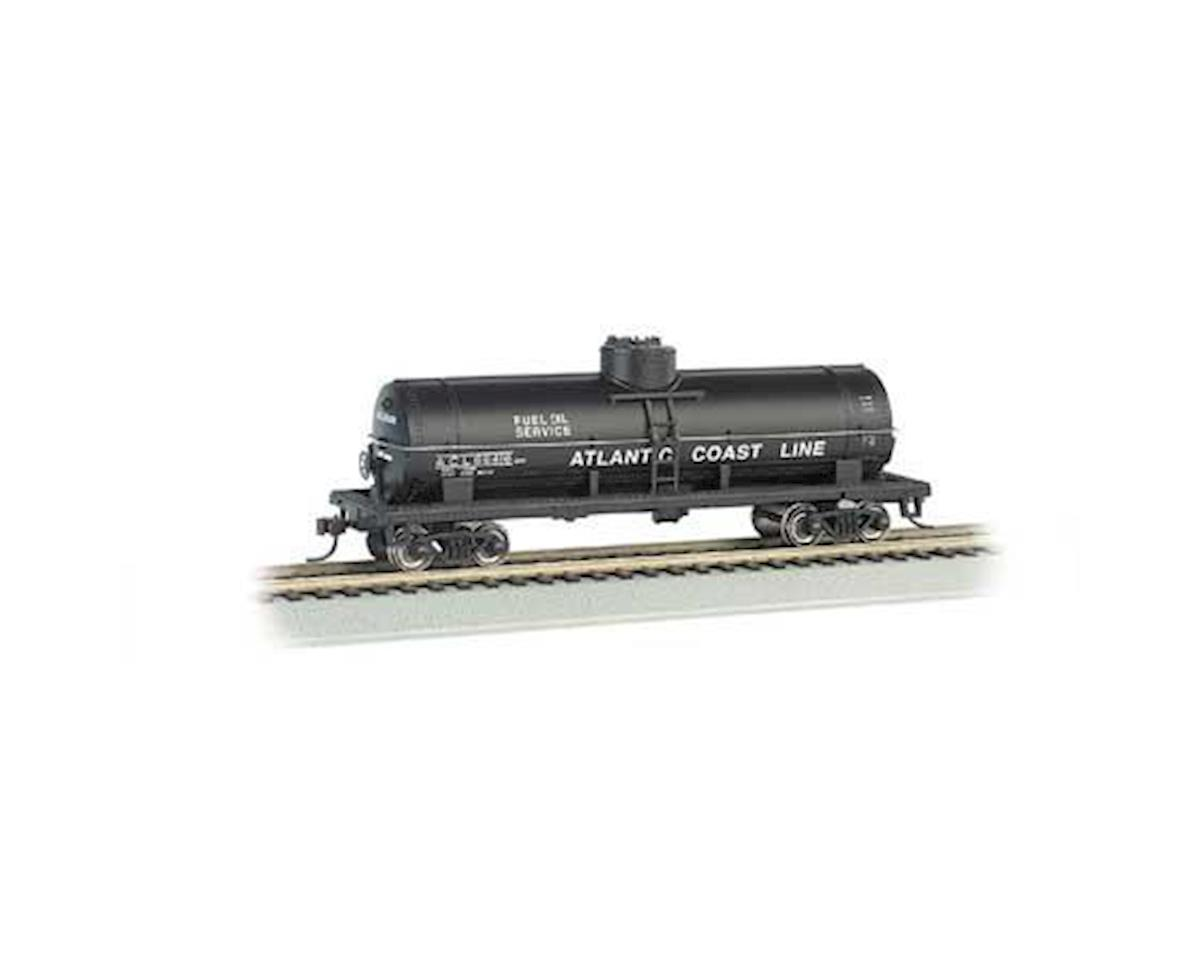 "N 36'6"" 1-Dome Tank, ACL by Bachmann"