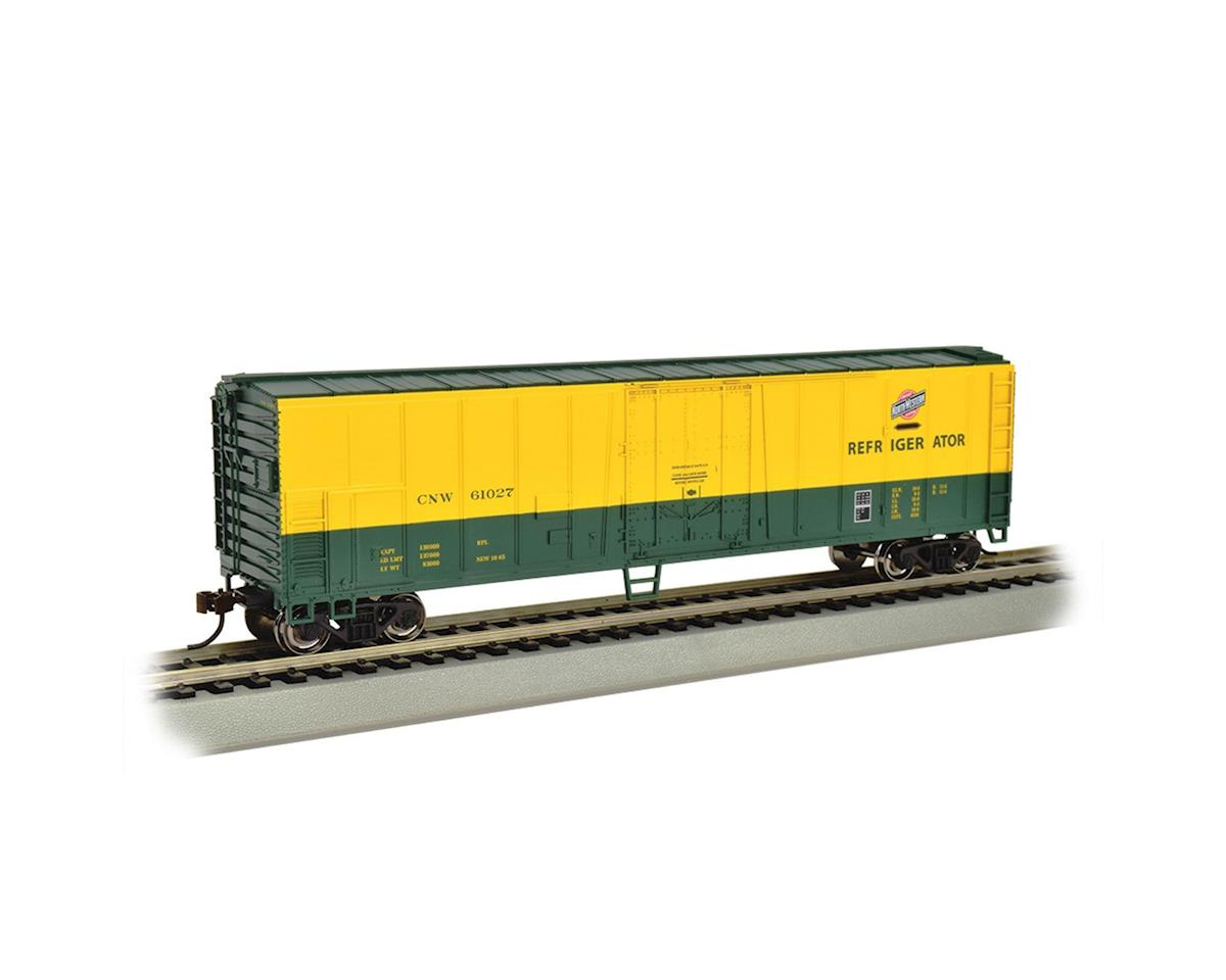 Bachmann HO 50' Reefer, C&NW
