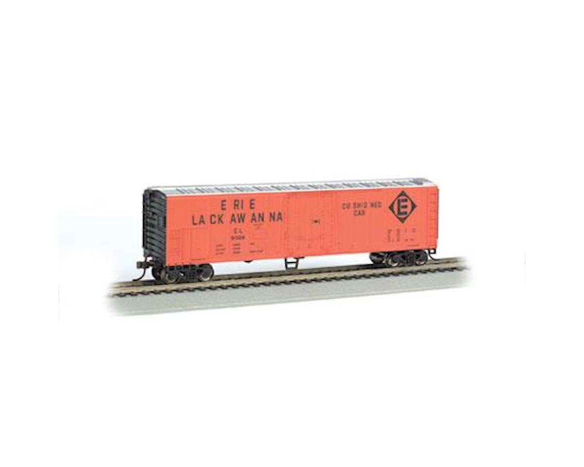 HO 50' Reefer, EL by Bachmann