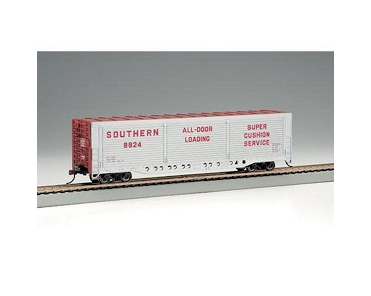 Bachmann HO Evans All Door Box, SOU