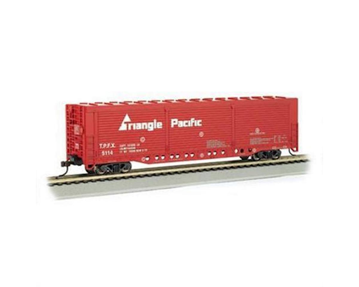 Bachmann Triangle Pacific Evans All-Door Box Car (HO Scale) | relatedproducts