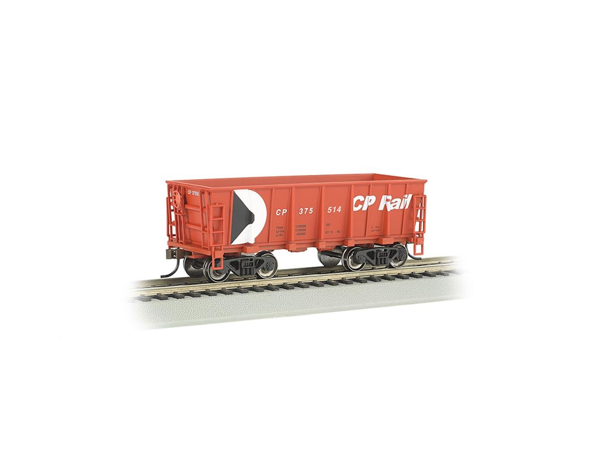 Bachmann CP Rail Multimark #375514 Ore Car (HO Scale)