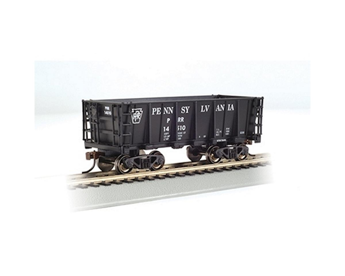 HO RTR SS Ore Car, PRR by Bachmann