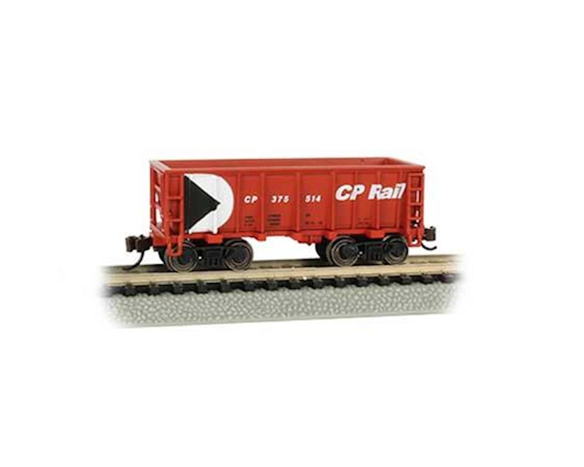 Bachmann N Ore Car, CPR/Multimark