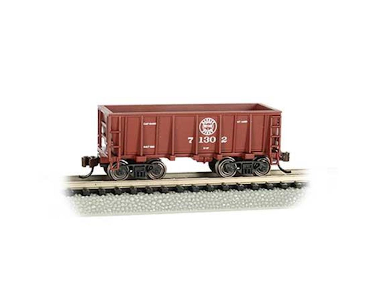 Bachmann N Ore Car, DM&IR/Mineral Red
