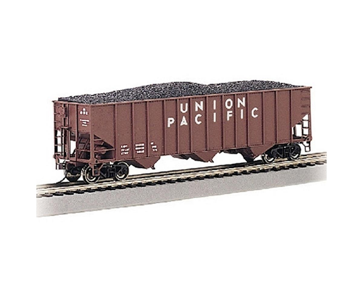 Bachmann HO 100-Ton 3-Bay Hopper, UP #36255