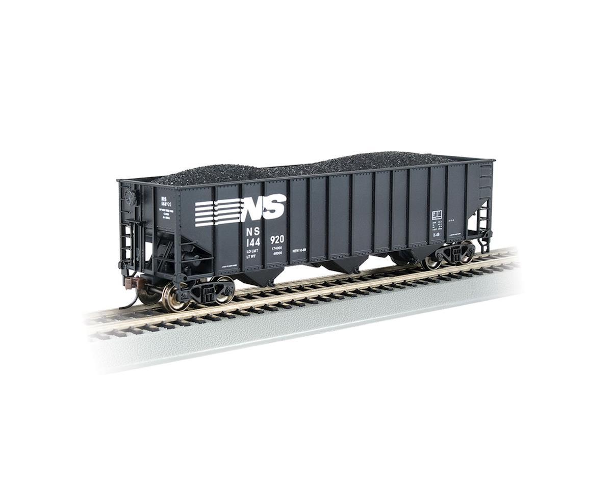 Bachmann HO 100-Ton 3-Bay Hopper, NS