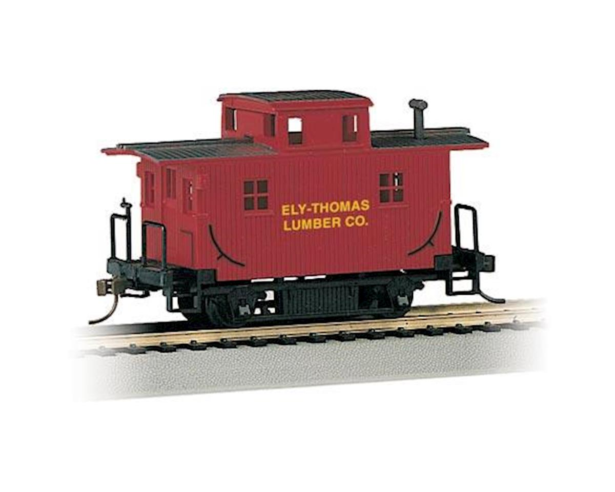 Bachmann HO 100T 3Bay Hopper,  NS #145275