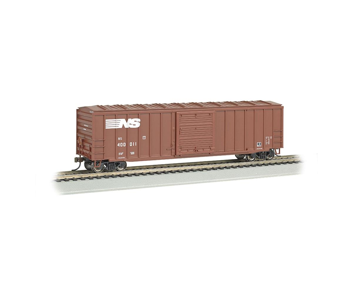 "Bachmann HO ACF 50' 6"" Sliding Door Box, NS"