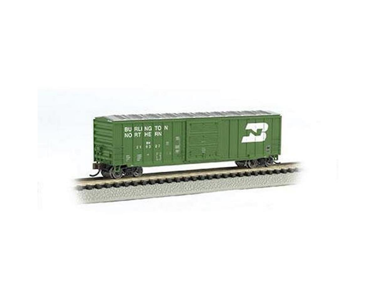"NYA N ACF 50'6"" Box, BN by Bachmann"
