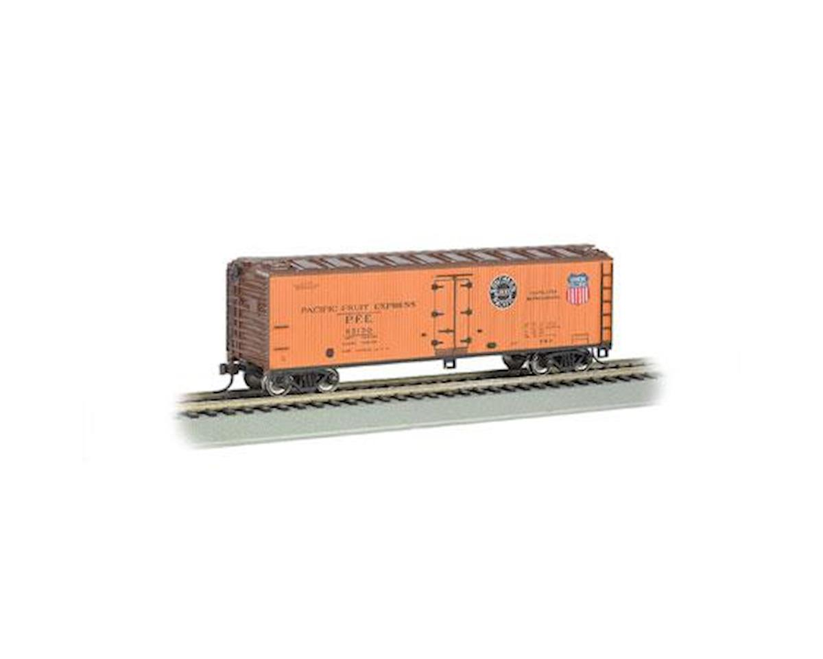 Bachmann N 40' Wood Side Reefer, PFE