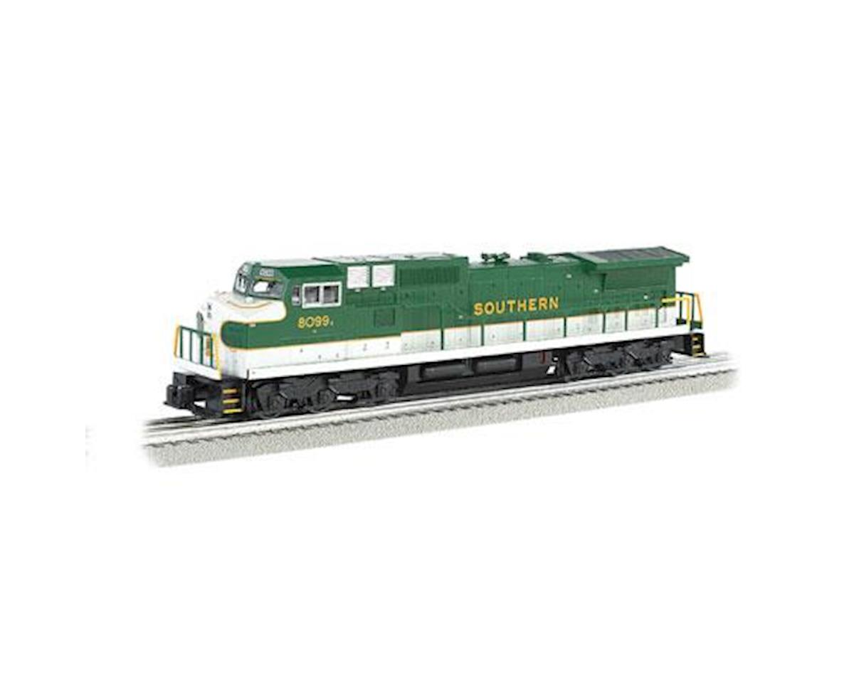 Bachmann O Williams Dash 9 w/ True Blast Plus Sound, SOU