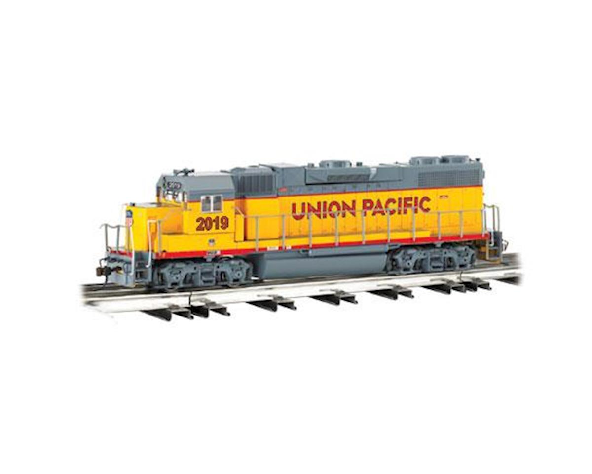 O Williams GP-38, UP by Bachmann
