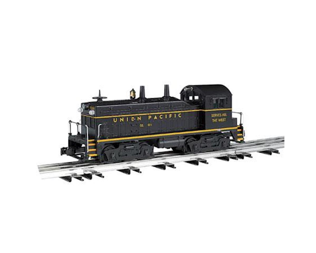 Bachmann O Williams NW-2 Switcher/True Blast Plus Sound, UP