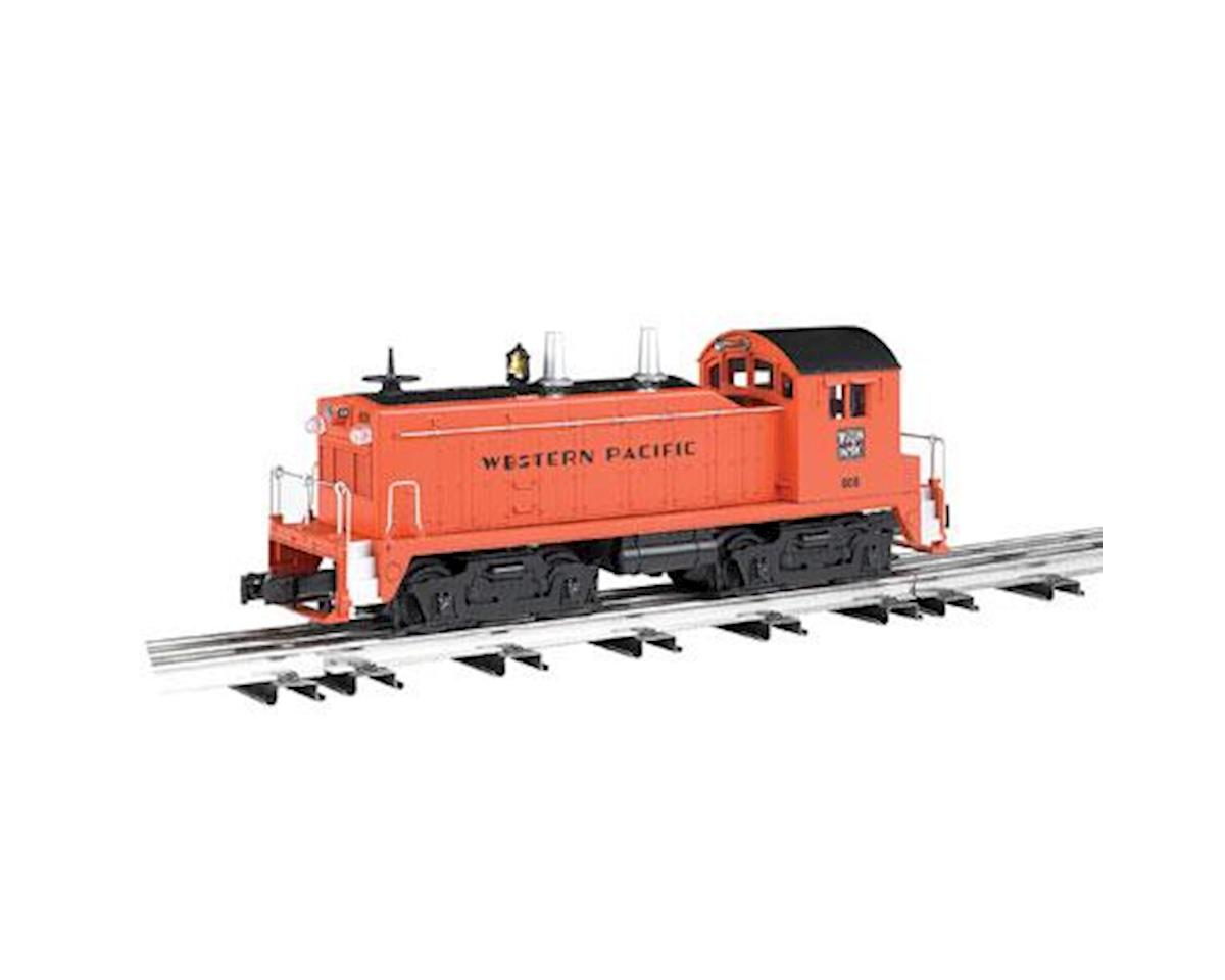 Bachmann O Williams NW-2 Switcher/True Blast Plus Sound, WP