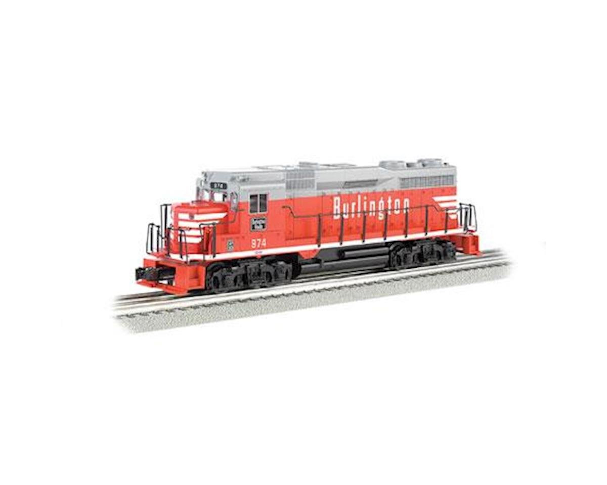 Bachmann O Williams GP30 w/Sound, BN
