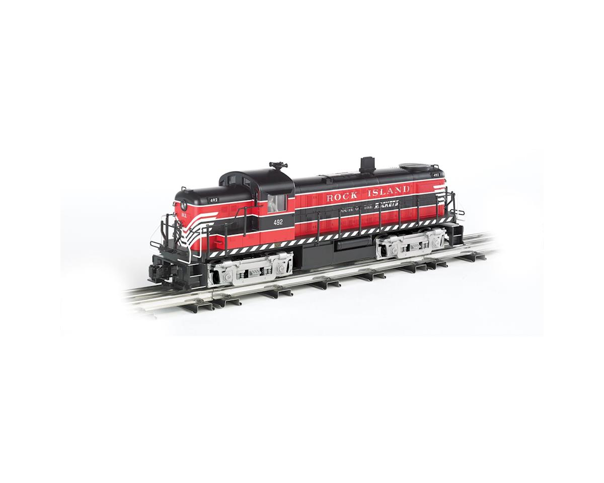 Bachmann O Williams RS3, RI