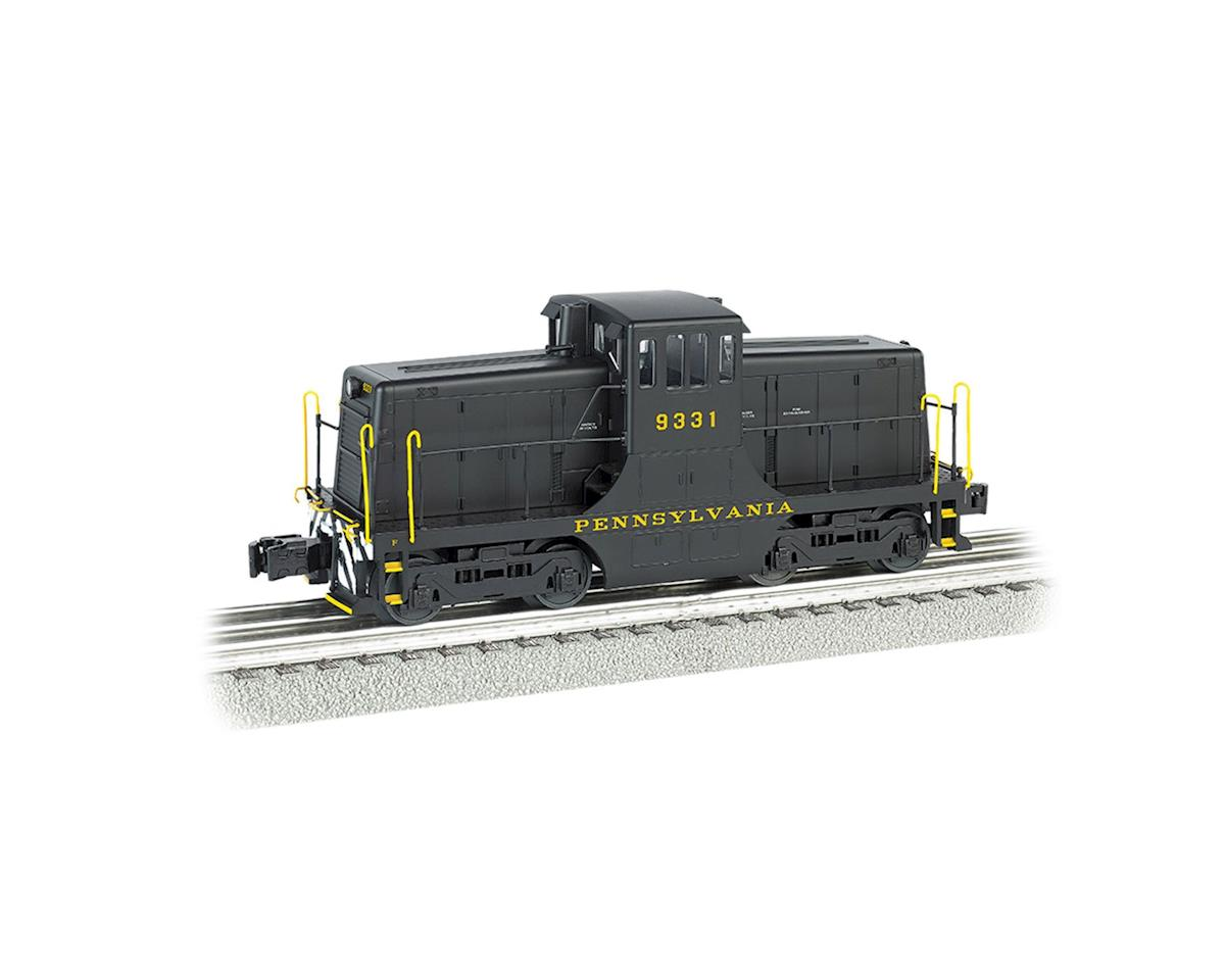 Bachmann O Williams 44-Ton Center Cab, PRR