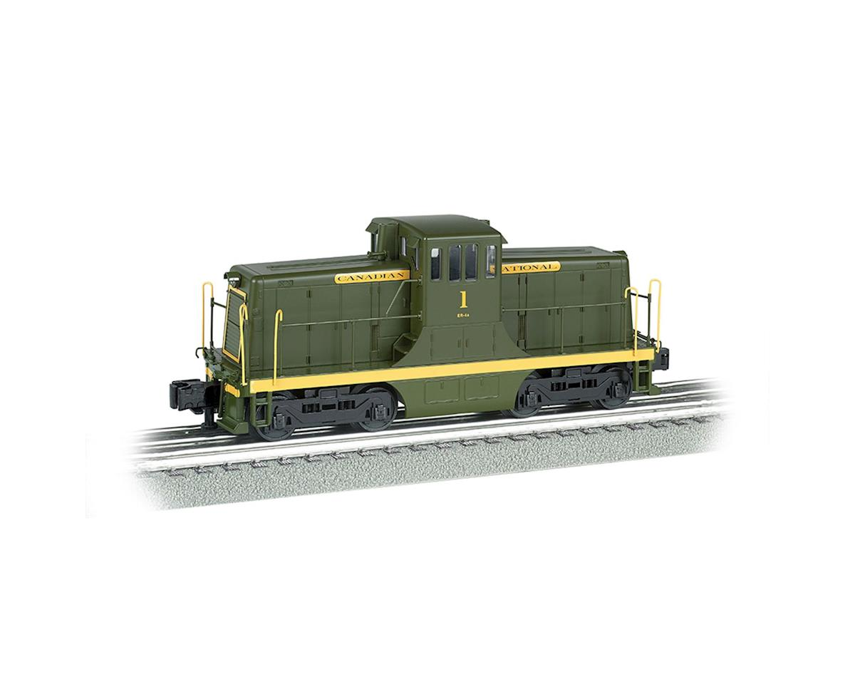 Bachmann O Williams 44-Ton Center Cab, CPR