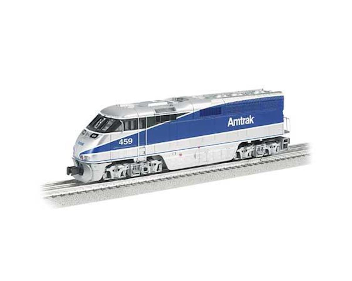 Bachmann Amtrak Pacific Surfliner #459 F59PHI (O Scale)