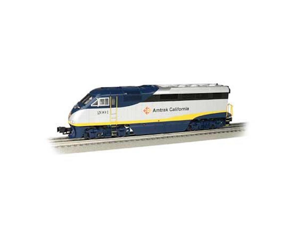 Bachmann O Williams F59PHI, Amtrak/California #2001