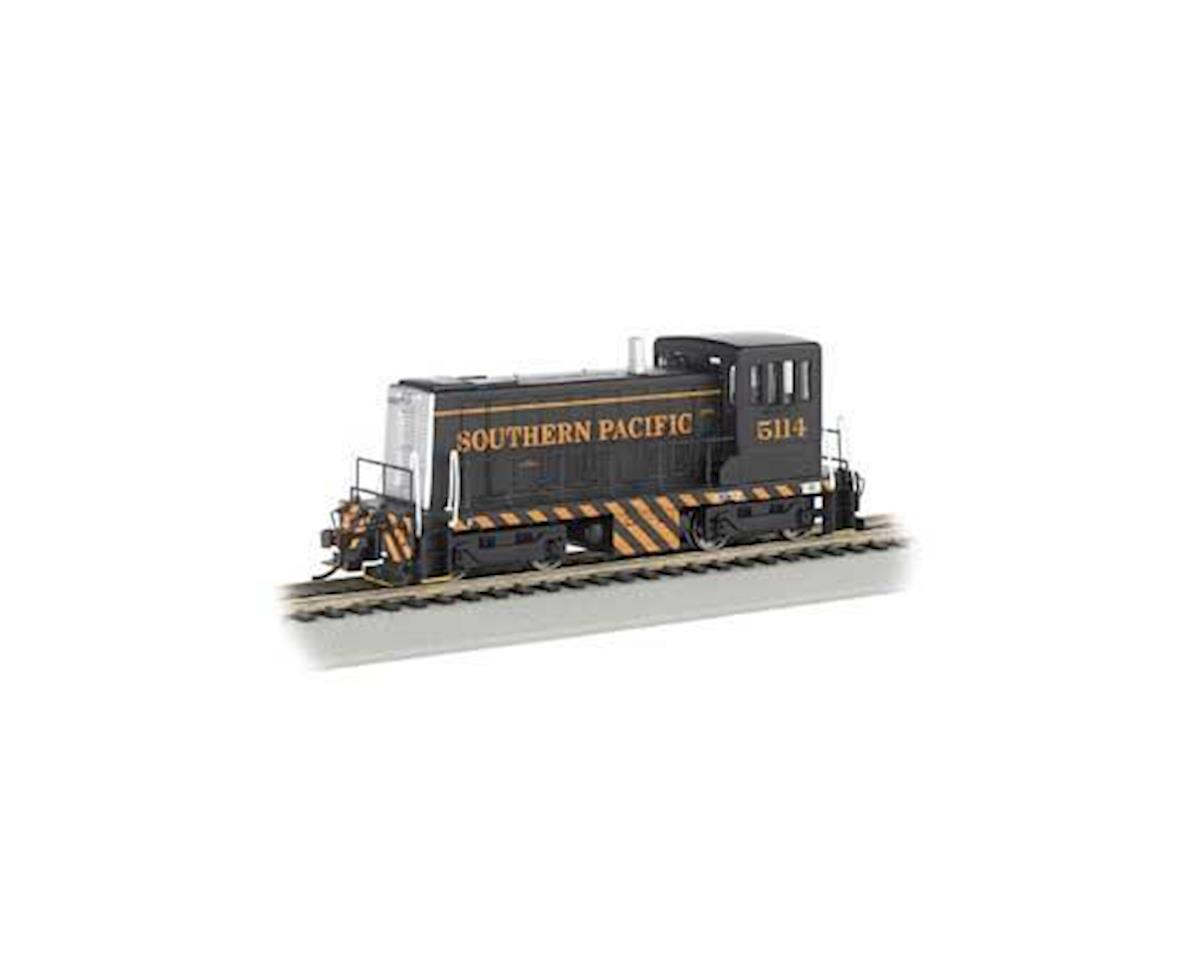 Bachmann O Williams GE 70-Ton Diesel, SP/Black/Orange