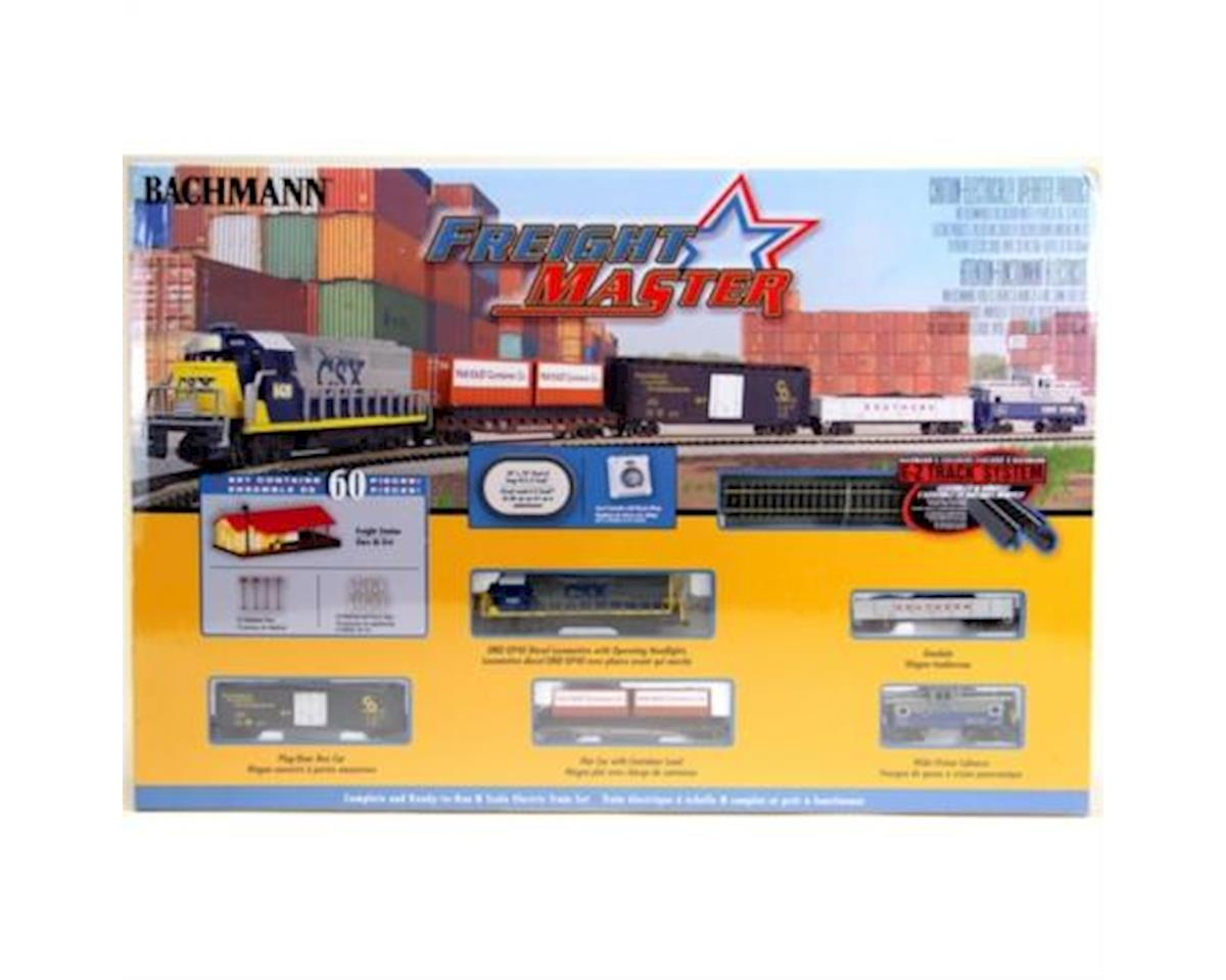 Bachmann N Freightmaster Train Set