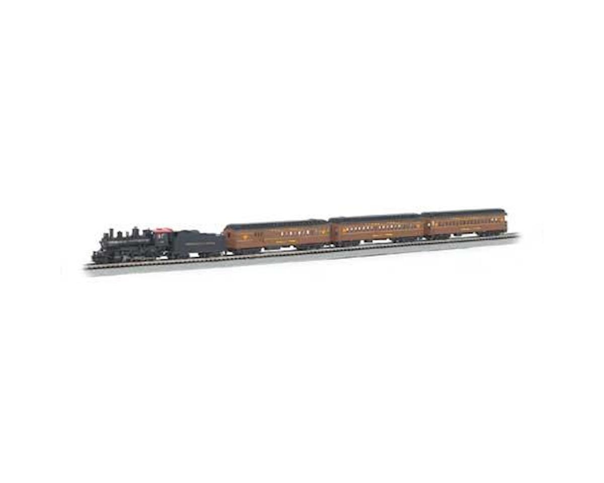 Bachmann N The Broadway Limited Train Set