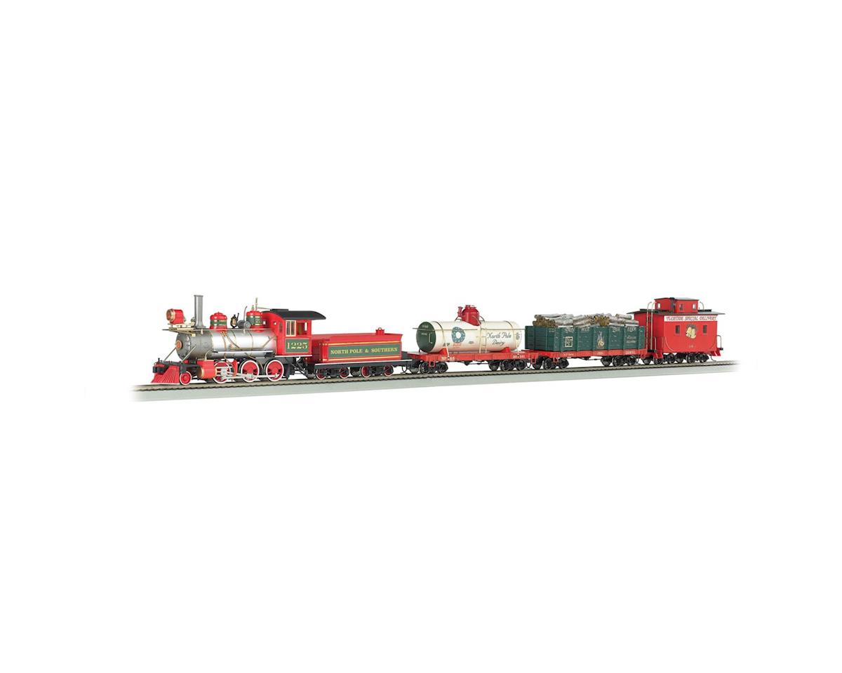 Bachmann On30 Spectrum Yuletide Special Delivery Set
