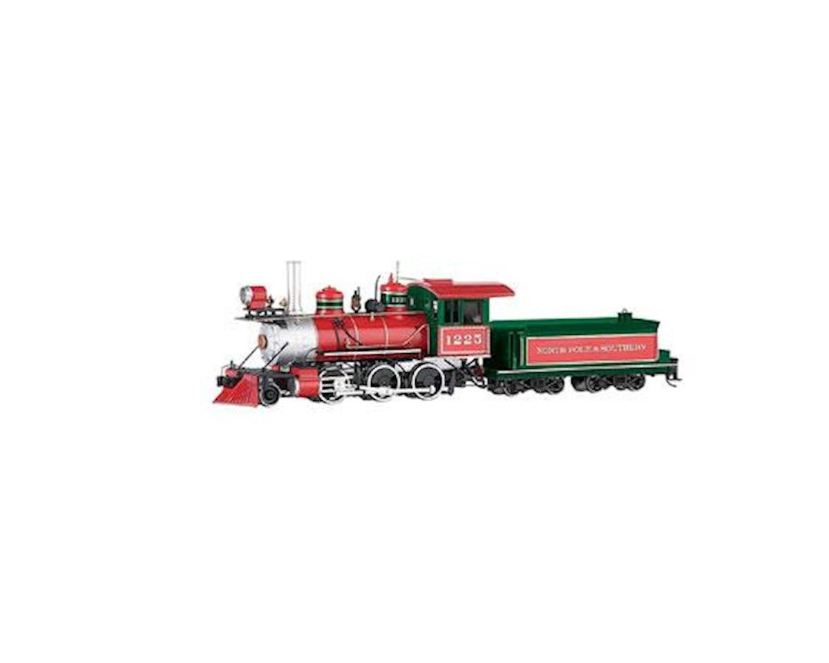 Bachmann Christmas 2-6-0 (On30 Scale)