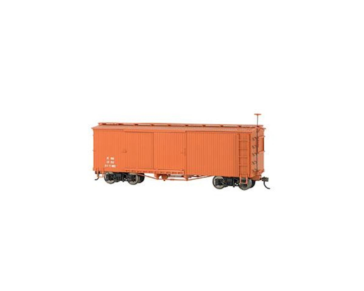 Bachmann On30 Spectrum Box, Mineral Red