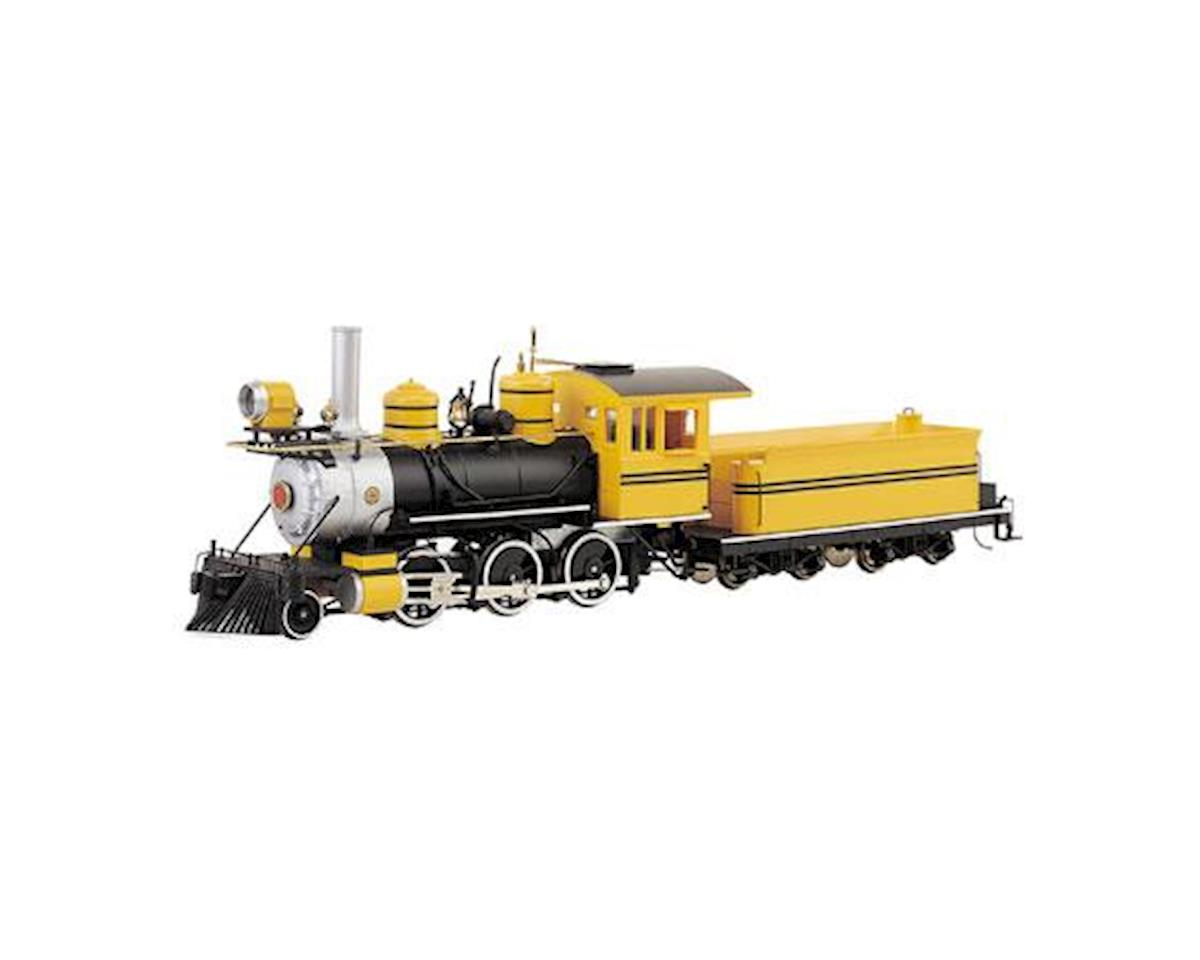 Bachmann On30 Spectrum 2-6-0 w/DCC, Bumble Bee