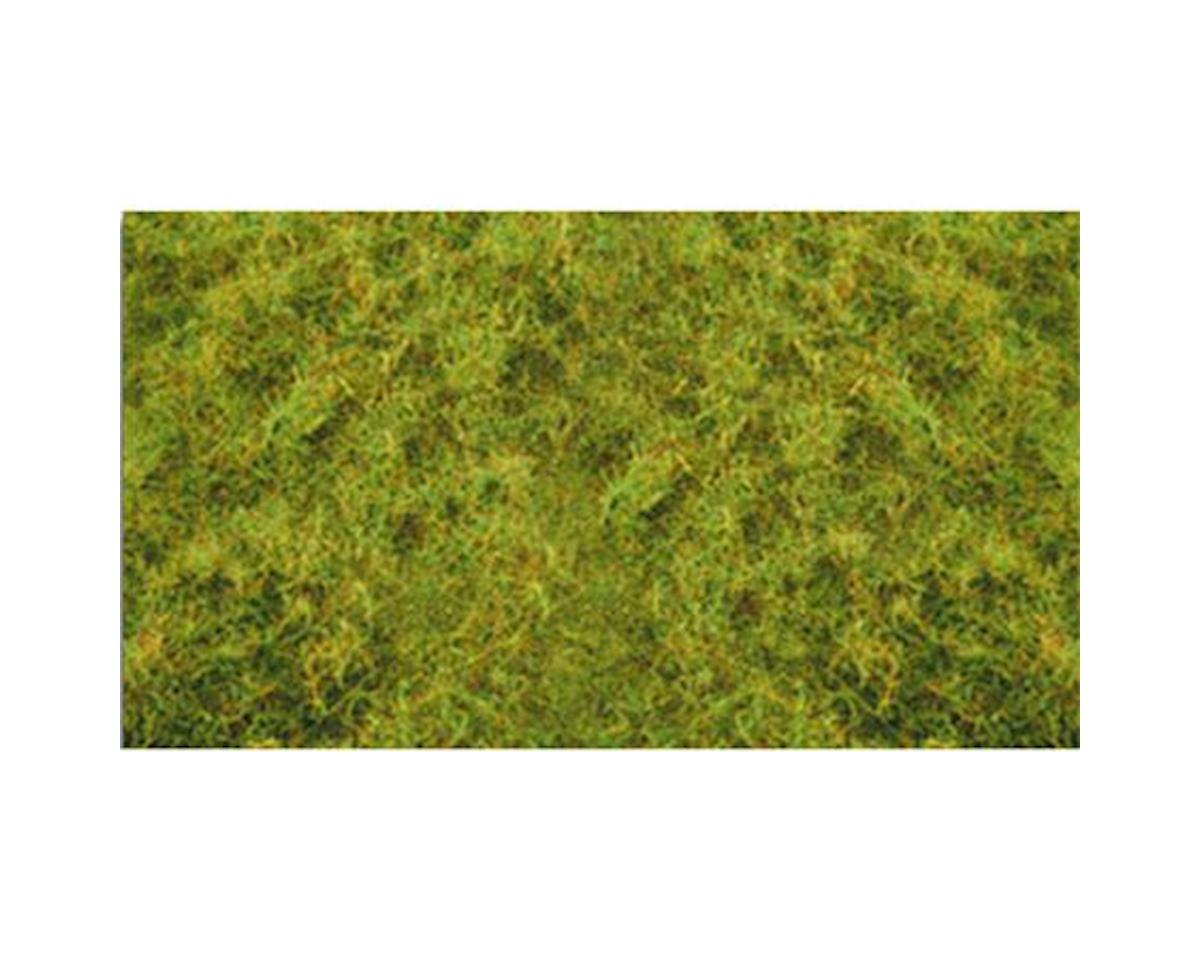 "Bachmann 2mm 11' x 5.5"" Static Grass, Light Green"